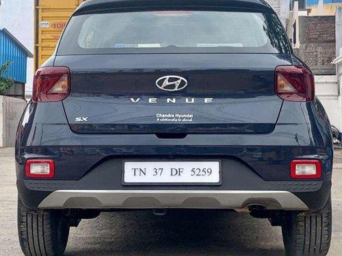 Hyundai Venue 2019 AT for sale in Madurai
