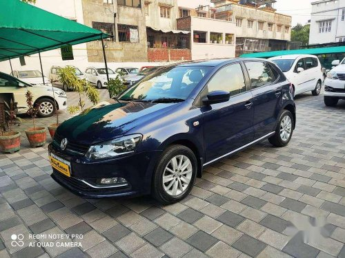2014 Volkswagen Polo MT for sale in Anand