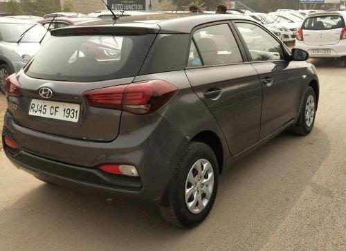 2018 Hyundai i20 Magna 1.2 MT in Jaipur