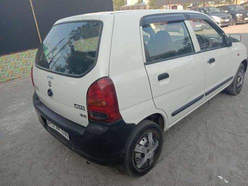 Used 2011 Maruti Suzuki Alto MT in Hyderabad