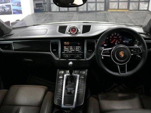2015 Porsche Macan Turbo AT for sale in New Delhi