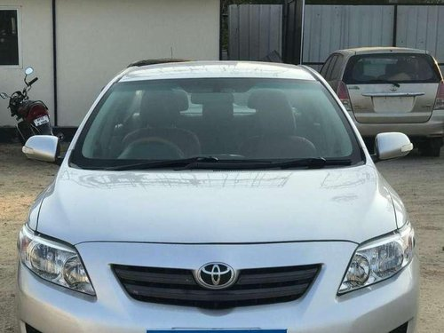 2009 Toyota Corolla Altis MT in Hyderabad