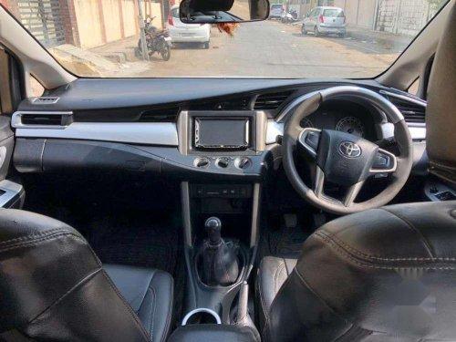 Toyota INNOVA CRYSTA 2.4 GX, 2017, Diesel MT in Ahmedabad