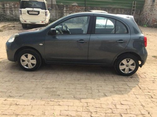 2012 Renault Pulse Petrol RxL MT in Gurgaon-11