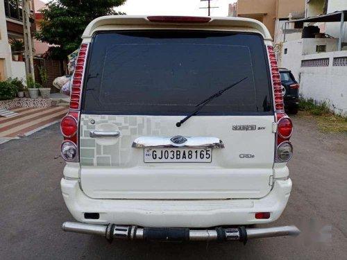 Mahindra Scorpio DX 2.6 Turbo 8 Str, 2007, Diesel MT in Rajkot
