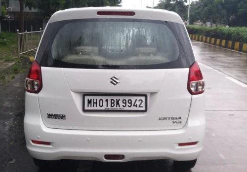Maruti Ertiga VDI 2014 MT for sale in Mumbai