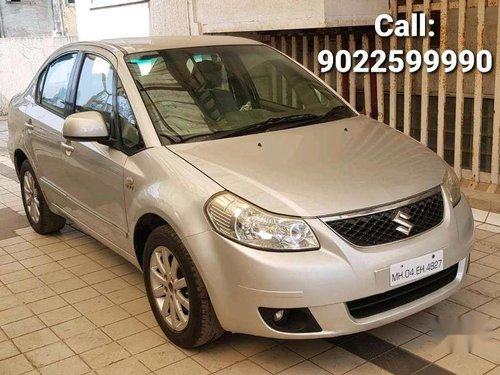 2010 Maruti Suzuki SX4 MT for sale in Mumbai