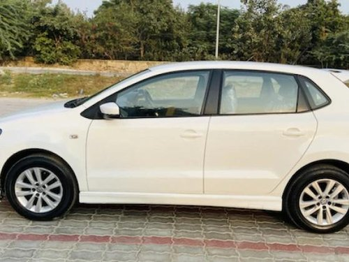 2013 Volkswagen Polo 1.2 MPI Highline MT in New Delhi-2