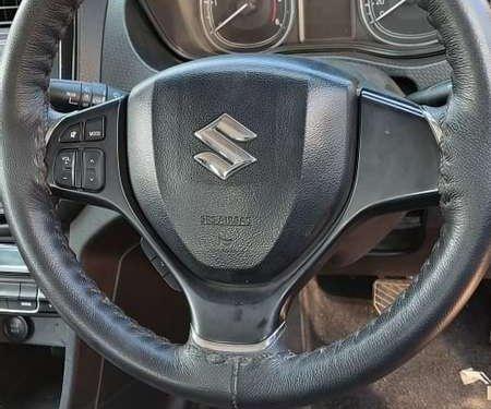 2018 Maruti Suzuki Vitara Brezza MT for sale in Ajmer