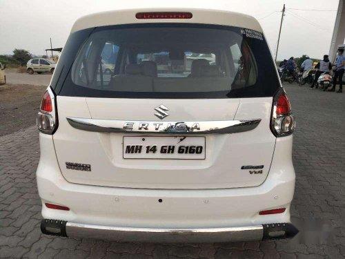 2017 Maruti Suzuki Ertiga VDI MT for sale in Pune