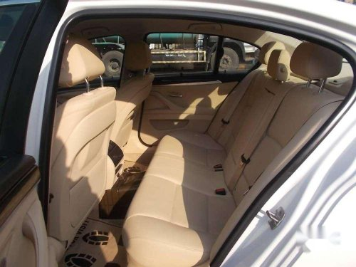2015 BMW 5 Series 520d Prestige AT for sale in Pune