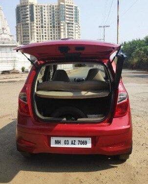 2011 Hyundai i10 Magna 1.2 MT in Mumbai
