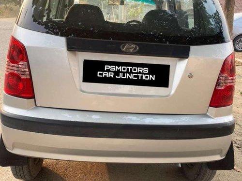 Hyundai Santro Xing GL 2007 MT for sale in Amritsar