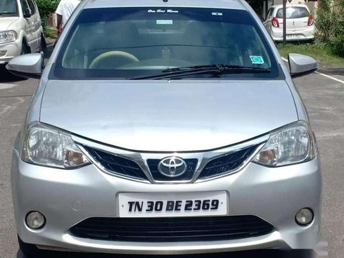 Toyota Etios VXD 2016 MT for sale in Salem