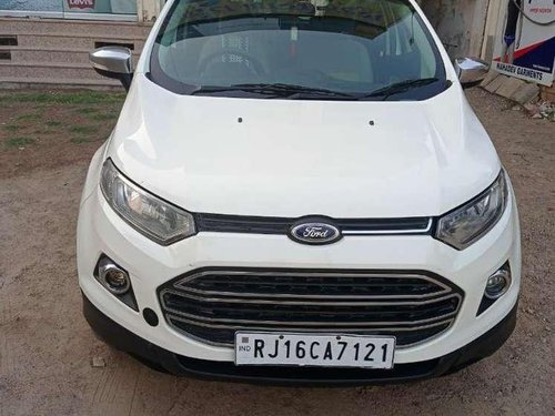 Used 2014 Ford EcoSport MT for sale in Jodhpur