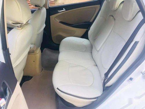2011 Hyundai Fluidic Verna MT in Secunderabad
