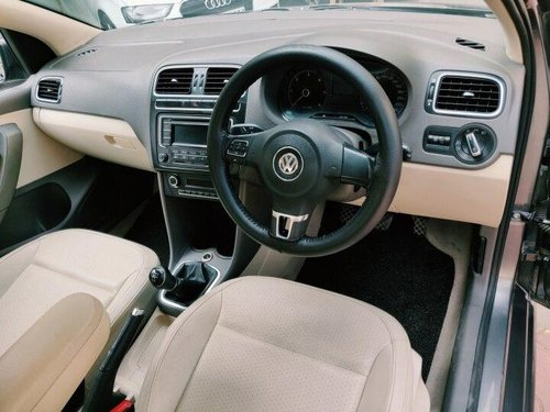 Volkswagen Vento 1.5 TDI Highline 2014 MT for sale in Jaipur