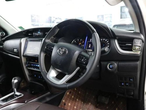 2016 Toyota Fortuner 2.8 4WD AT in New Delhi