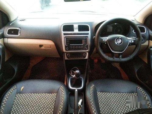 2015 Volkswagen Polo GT TDI MT for sale in Salem