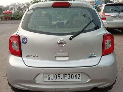2013 Nissan Micra Diesel MT for sale in Surat