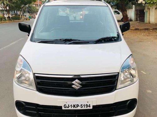 2012 Maruti Suzuki Wagon R LXI MT in Ahmedabad