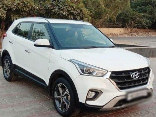 2019 Hyundai Creta 1.6 SX Option Executive MT in New Delhi