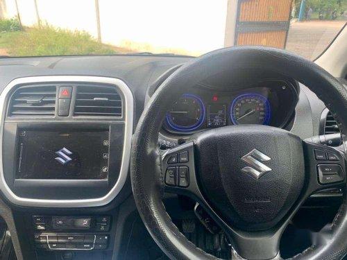 Used 2019 Maruti Suzuki Vitara Brezza ZDi MT in Madurai