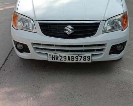 Maruti Suzuki Alto K10 VXI 2012 MT for sale in Gurgaon