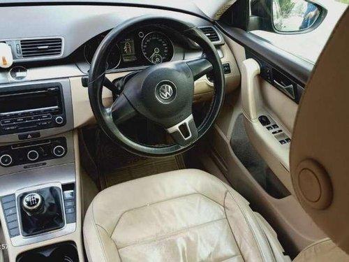 2013 Volkswagen Passat Comfortline DSG MT in Kolkata