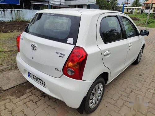Used Toyota Etios Liva GD 2012 MT for sale in Kochi