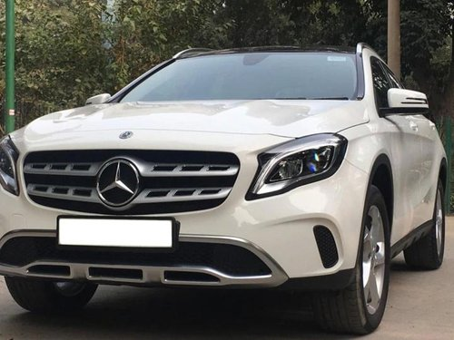 2019 Mercedes Benz GLA Class AT for sale in New Delhi