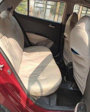 2014 Hyundai Grand i10 CRDi SportZ Edition MT in Kolkata