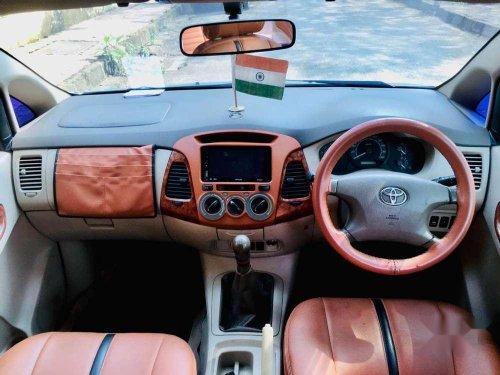 2008 Toyota Innova 2.5 VX 8 STR MT in Mumbai