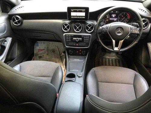 2013 Mercedes-Benz A-Class A180 CDI AT in Pune