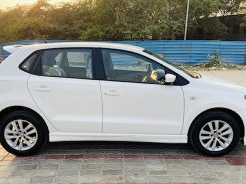 2013 Volkswagen Polo 1.2 MPI Highline MT in New Delhi