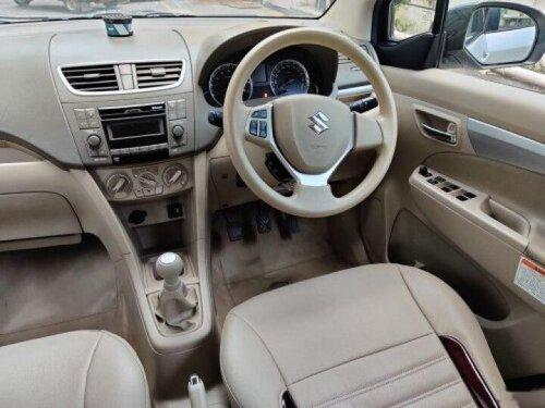 2018 Maruti Suzuki Ertiga VXI CNG MT for sale in Mumbai