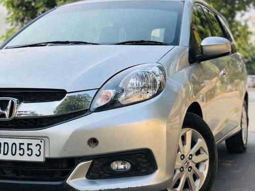2014 Honda Mobilio V i-DTEC MT in Ahmedabad