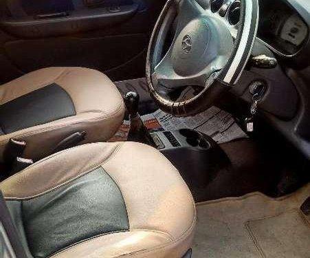 2007 Hyundai Santro Xing GLS MT for sale in Nagar