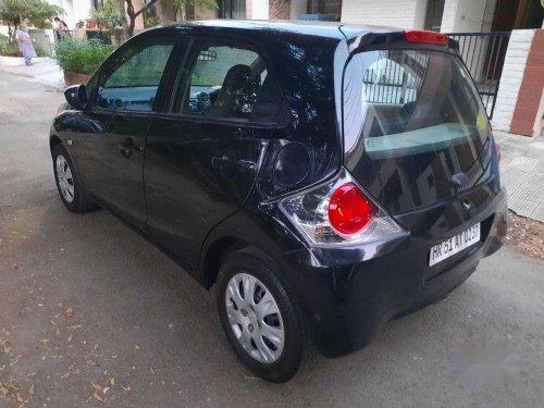 2012 Honda Brio MT for sale in Chandigarh
