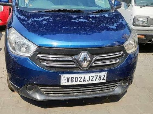 Renault Lodgy 2016 MT for sale in Kolkata