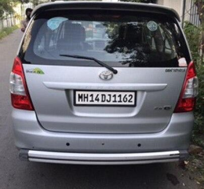 2013 Toyota Innova MT for sale in Pune