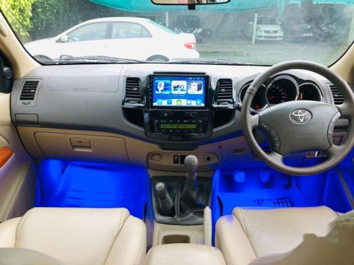 Used 2010 Toyota Fortuner MT for sale in Dhuri