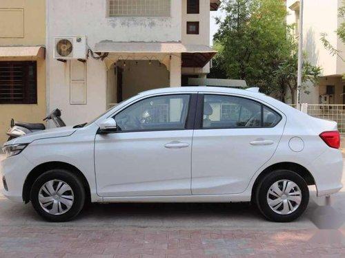 2019 Honda Amaze MT for sale in Ahmedabad