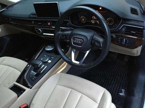 2017 Audi A4 35 TDI Technology AT in Chennai