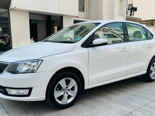 Used 2018 Skoda Rapid 1.5 TDI Ambition MT in Surat