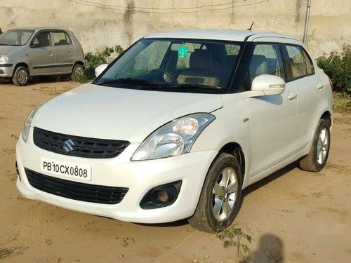 Used 2012 Maruti Suzuki Swift Dzire MT for sale in Ludhiana-6