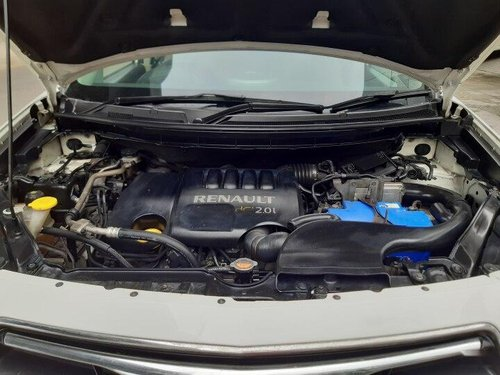 2013 Renault Koleos 4X4 AT for sale in Chennai