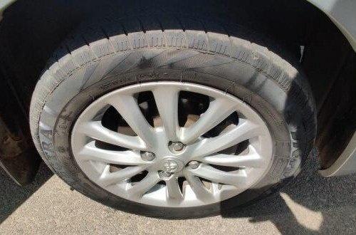 Toyota Platinum Etios VX 2011 MT for sale in Bangalore