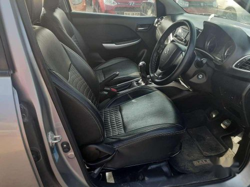 2016 Maruti Suzuki Baleno MT for sale in Hyderabad