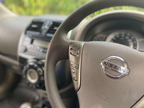 2015 Nissan Micra XV CVT MT for sale in Kochi